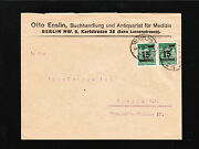 Germany Inflation 30,000 Pair Mark Berlin Medical Antiques Books 1923 Cover ¼