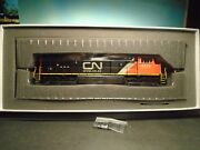 Athearn Genesis Ho Scale G6193/94 Sd75l Canadian National Railroad 5710/5776