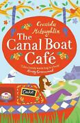 Canal Boat Cafe A Perfect Feel Good Romance By Cressida Mclaughlin English Pa