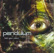 Hold Your Colour - Pendulum Compact Disc Free Shipping