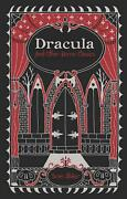 Dracula And Other Horror Classics By Bram Stoker English Leather Book Free Shi