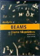 Analysis Of Beams On Elastic Foundations Bef Software User Manual Using Finit