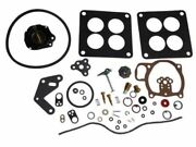 Carburetor Kit 55 56 57 Mercury With Holley 4000 4bbl Carb New 1955 1956 1957