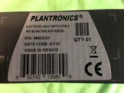 Plantronics Apv-65 Ehs New Boxed For Avaya 2420 4610 4610sw 4620 4620sw And 4621sw