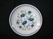 Royal Albert - Meadow Song - Bread And Butter Plate Brand New