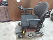 Pride Mobility Jazzy 614 Hd Used - 2100 San Jose - Scooterland