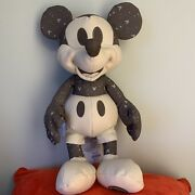 Mickey Mouse Memories Plush 2018 Disney Store November Limited Release