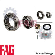 New Wheel Bearing Kit For Audivwseatskodavw Faw 5086hbhchhhehjzazb