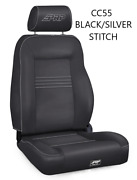 Daily Driver Reclining Seat Pair Driver + Passenger Choose Your Own Colors