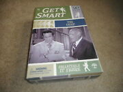 2002 Nrfb Sideshow Get Smart Tv Show The Chief 12andrdquo Action Figure S22