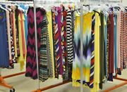 10 Pc Wholesale Lot Of Skirts Womens High Waist Maxi Skirt Chevron Floral Solid