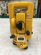 Topcon Gts3d Total Station System