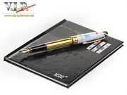 Annual Edition 2003 Mythical Creatures Fountain Pen Stylo Plume