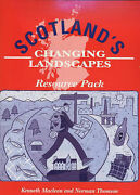 Scotland's Changing Landscapes By Maclean, Kenneth, Thomson, Norman
