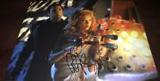 Annette Bening Mars Attacks Hand Signed 11x14 Autographed Photo Coa 3