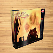Betrayal At House On The Hill Widows Walk Board Game