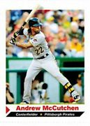 25 2012 Sports Illustrated Si For Kids 159 Andrew Mccutchen Baseball Cards