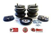 Boss Air Suspension Load Assist Kit For 2007 To 2018 Toyota Tundra 2wd And 4wd