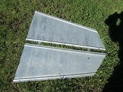 6.5ft Baker Monitor Wb Windmill Vane Made To Order Early Style