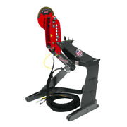 Edwards Hat1000 10-ton Pipe And Tubing Bender With Heavy-duty Rolling Stand New