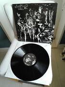Nurse With Wound Original Vinyl Lp Insect And Individual Silenced 1981 Ud08