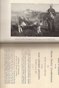1907 Maine Agriculture Gypsy Moths Dairy Livestock Entomology Apples Clydesdales