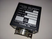 Hughes 369 Parts Md500 Parts Control Unit Engine Power Out Epo 369a4514-3