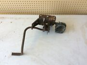1969 Chevelle/elcamino Hood Latch Assembly Gm With Horn