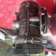 1999 Bmw R1100rt Fits Others Pair Of Throttle Bodies Carbs