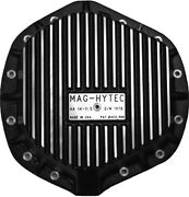 Mag-hytec Aam 11.5 Rear Differential Cover Chevy Gmc 2500hd 3500hd 2001-2019