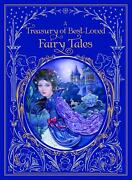 Treasury Of Best-loved Fairy Tales, A Barnes And Noble Collectible Editions By V