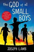 God Of All Small Boys By Joseph Lamb Paperback Book