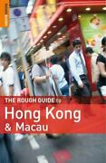 The Rough Guide To Hong Kong And Macau Rough Guides By David Leffman Jules Bro