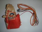 Nos Gm Delco Power Antenna Harness And Switch 1984-1987 Corvette New 84 85 86 87