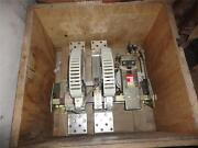 Abb Type Ior150020cc 1500 Amp 750 V Dc Contactor New In Crate Fpl8912215r0206
