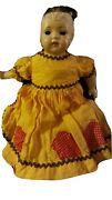 Antique Doll Genuinely Scary Antique Creepy Rare Oddity Baby Girl
