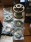 Mercruiser New Oem Parts Lot Brg Carrier And Brgs And Anode