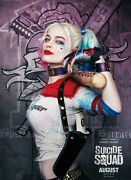500 Pcs Suicide Squad Wooden Puzzle Toy Jigsaw Puzzles Halloween X-mas Gift - 04