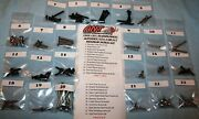 1969 Plymouth Roadrunner Interior And Exterior Screw Kits 158pcs
