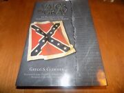 Valor In Gray The Recipients Of Confederate Medal Of Honor Civil War Signed Book