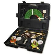 Us Forge 820 Welding And Cutting Oxygen Acetylene Kit