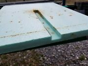 Honey Bee Hive Insulated Vented Top Cover Board = Colony Overwintering Success