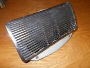 Nice Interior Dash Speaker And Grille Assembly 1951 1952 1953 1954 Kaiser, 791475