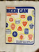 Vintage 1975 Universal Beer Can Collector's Guide