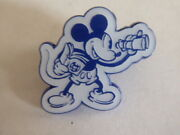 Disney Trading Pins 128510 Dvc - Mickey Vacation Booster Set - Sightseeing Micke