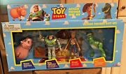 Disneys Toy Story Action Figures Gift Set