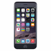 Apple Iphone 6 Plus 5.5-inch 16gb Unlocked Gsm Phone Gray - Excellent