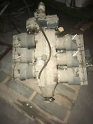 Continental Engine 0-470-11a