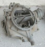 Gm Rochester 4 Jet Carburetor 4gc Carb W/ Choke Oldsmobile Cadillac Buick Chevy