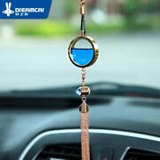 Car Perfume Pendant Car Perfume Car Perfume Hangings Essential Oil Smell Female